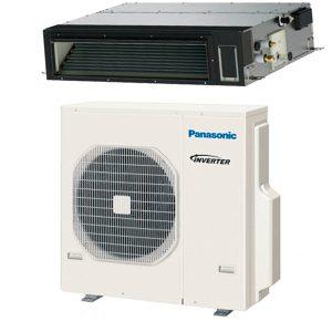 Aire Acondicionado Panasonic 8000 frigorias - Inhibe Los Virus