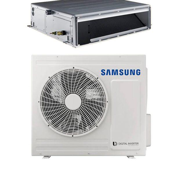 Aire acondicionado Samsung 8000 frigorias