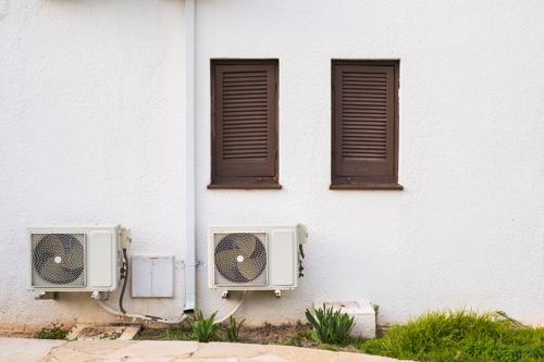 Aire acondicionado de ventana en Elche