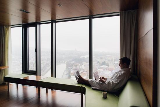 Aire acondicionado para hoteles