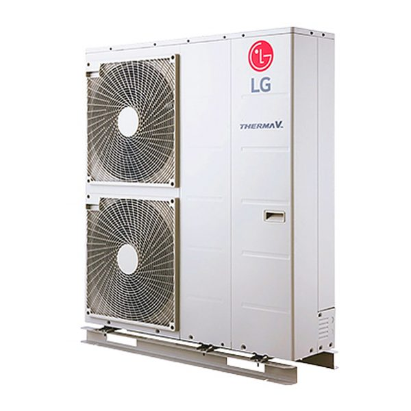 Bomba de calor therma V monobloc R32 LG