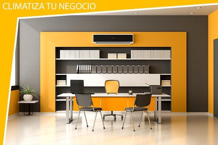 Grupo aplus elche aire acondicionado calefacci n for Hogar mobiliario elche