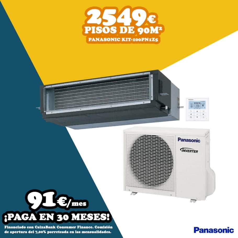 Panasonic 100