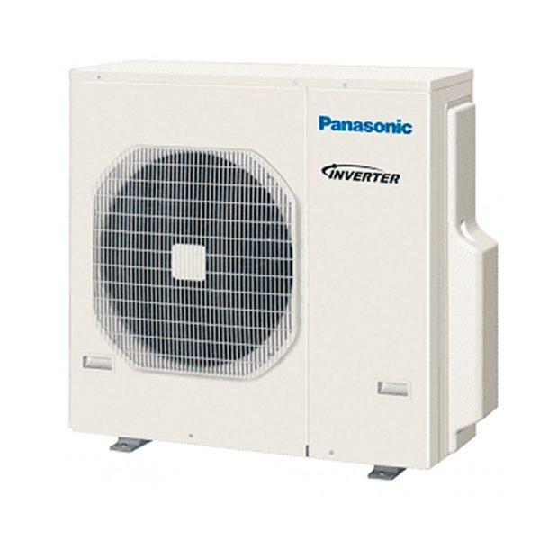 Panasonic 10000 frigorias - Inhibe Los Virus
