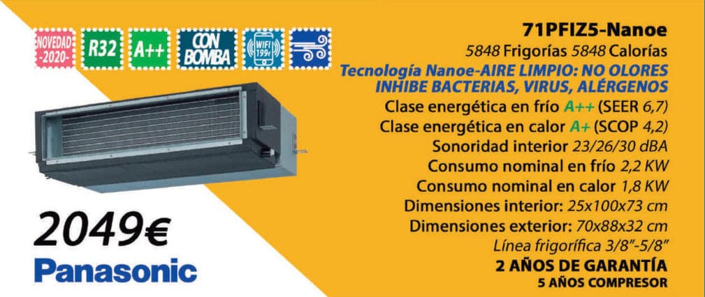Panasonic COVID-19