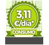 consumo-haier-ad105