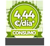 consumo-samsung-ac125